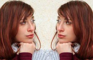 osobowość introwertyczna